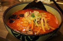 #冬季幸福感美食#札幌不能不吃之拉面