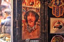 马拉喀什,一家贩卖时光的店。