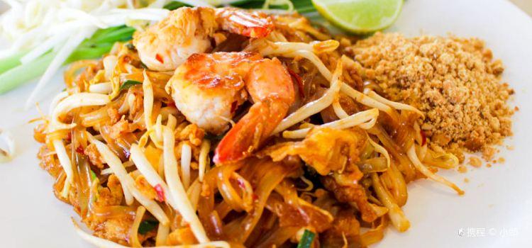 Ao Nang Boat Noodle3