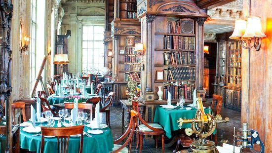 Restaurant Cafe Pushkin