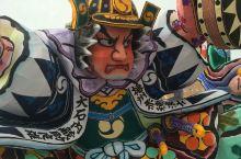 日本の祭り- 青森のねぶた祭り