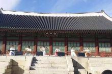 韩国釜山大明宫