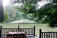 美丽浪漫天目湖