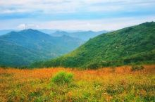 环穿长峪城自然风景区
