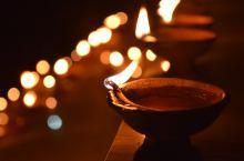 """过一次印度版春节,上演神乎其神的""""正邪大战"""""""
