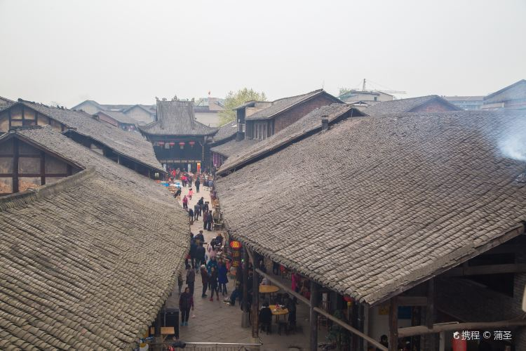 Luocheng Ancient Town2