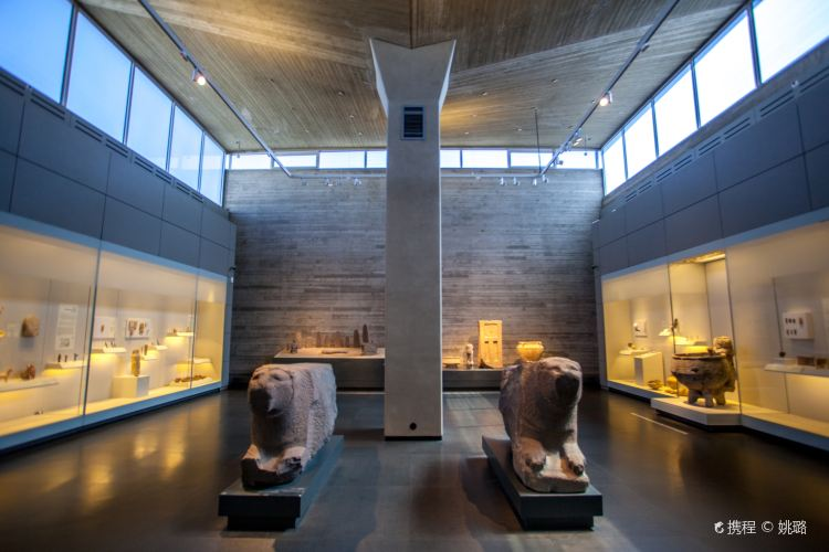 The Israel Museum3