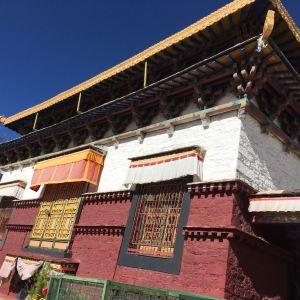 昌珠寺旅游景点攻略图