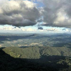 春溪国家公园旅游景点攻略图