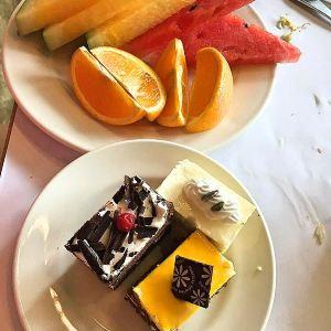 日光温泉会馆-中餐厅旅游景点攻略图