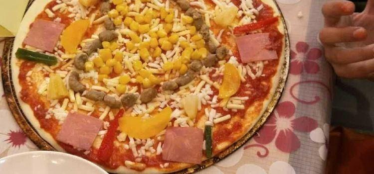 百特喜鵝肝比薩意大利餐廳(遠洲城市廣場店)2
