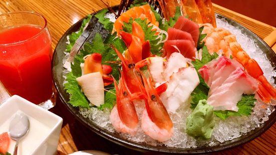 柚子日料餐廳(義烏店)