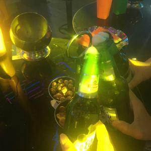 西塘神话酒吧旅游景点攻略图
