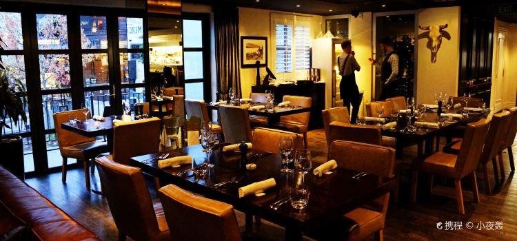 Jervois Steak House(Queenstown)2