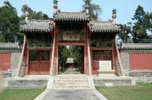 曲阜周公庙