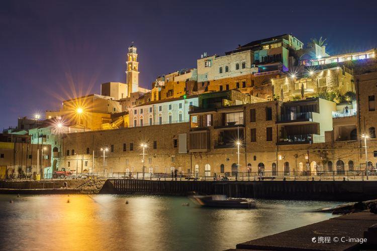Jaffa Old City2