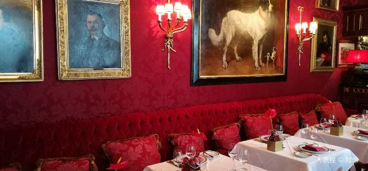 Restaurant Rote Bar2