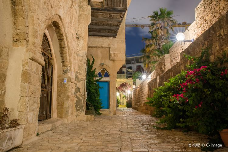 Jaffa Old City4