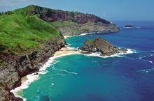 太平洋上的花园之岛   教你如何玩转可爱岛  ☞ 景点美食全攻略(上)