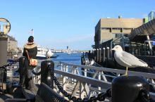 #Nov 11, 2017 #波士顿龙码头 # Legal Sea Foods(长码头店)  # 波