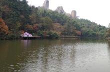 安庆巨石山