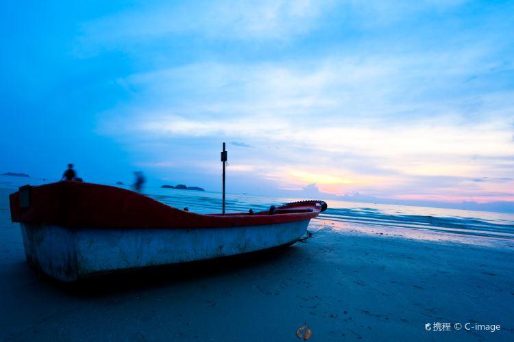 Klong Prao Beach3