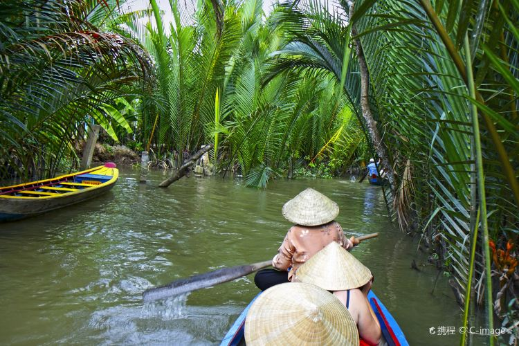 Mekong River Delta3