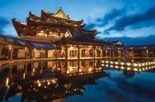 2016最想睡的中国绝美度假酒店TOP100,狂甩国外豪华酒店几条街!