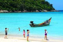 海岛控最爱,泰国最值得去的十大海岛!