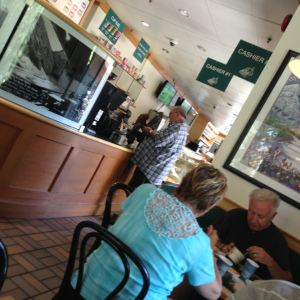 Laggan's Mountain Bakery旅游景点攻略图