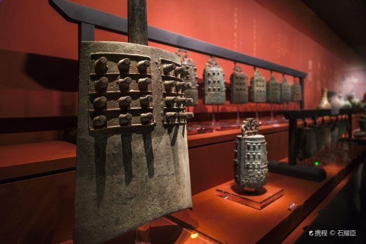 湖南省博物館2
