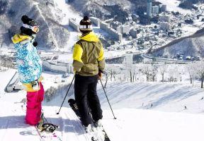 想滑雪?當然要去川端康成《雪國》的誕生地