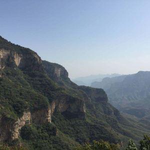 天桂山石林旅游景点攻略图
