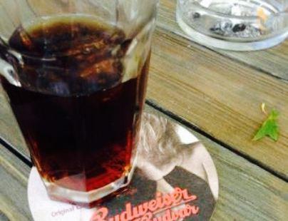 Budweiser pub
