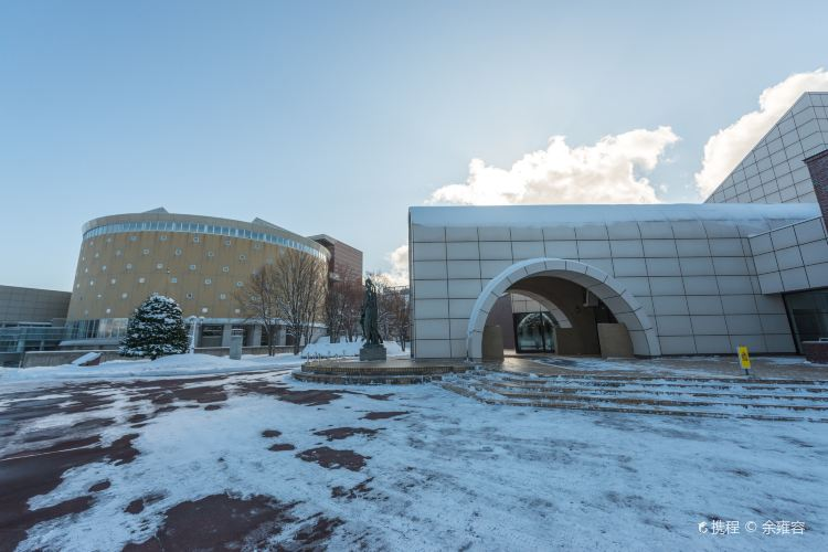 Hakodate Museum of Art4