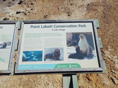 Point Labatt Conservation Park