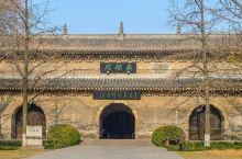 朱元璋为自己修建陵墓搬迁了这座寺庙,成了明朝第一大寺