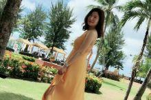 塞班岛的风景好美,美女也好美!