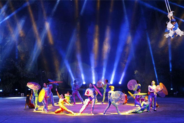 Lingling International Circus City1
