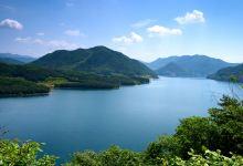 中国福州皇帝洞大峡谷一日游