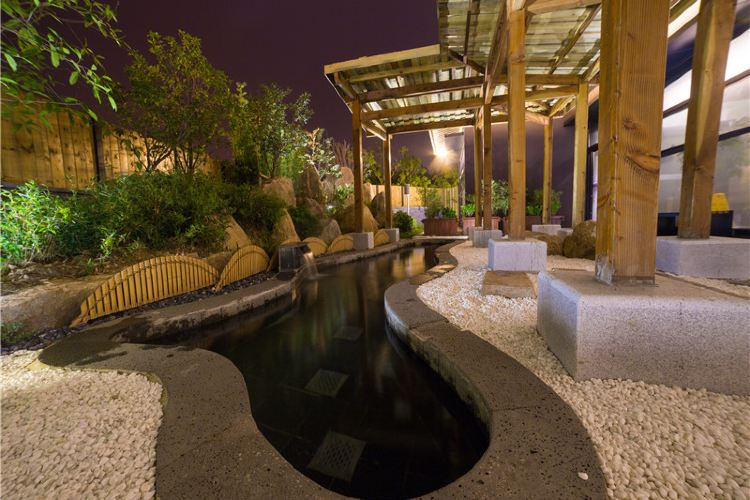 River Purple Resorts & Spa4