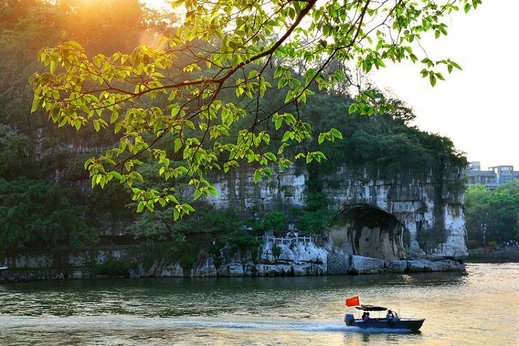 Zizhou Island