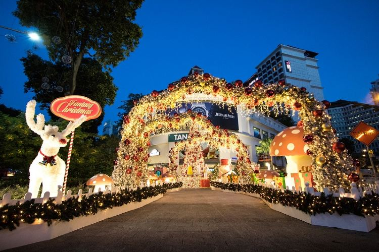 Orchard Road1