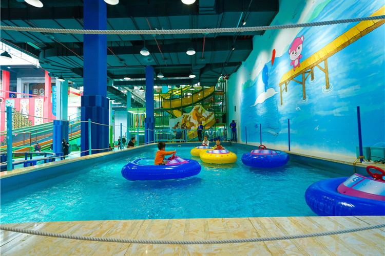 TAMU Fun Amusement Park2