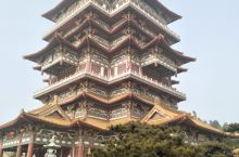 徐州蟠桃山佛教文化园