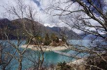 遥远的圣湖,神秘的小岛~巴松措