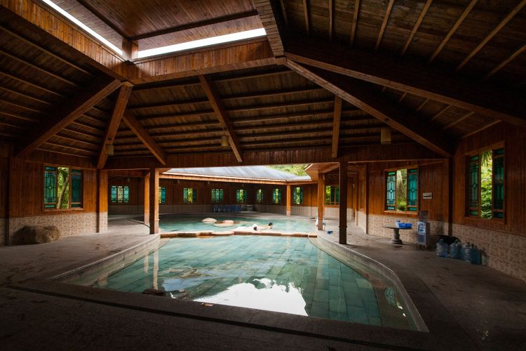 Jinshuitai Hot Springs Hotel2