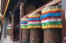 最漂亮的五台寺庙