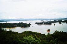 小长假亲子自驾游之千岛湖游记(七)梅峰岛的探秘