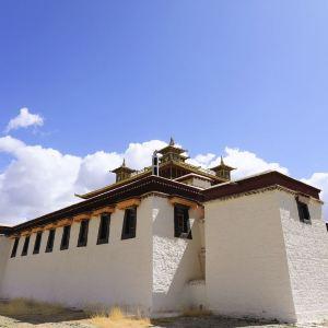 桑耶寺旅游景点攻略图